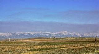 Photo 5: 2 Walking Plow Estates in Rural Pincher Creek No. 9, M.D. of: Land for sale : MLS®# LD0144002