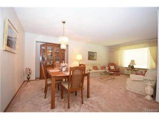 Photo 4: 2991 McPhillips Street in Winnipeg: Old Kildonan Residential for sale (4F)  : MLS®# 1711994