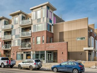 Photo 34: 314 119 19 Street NW in Calgary: West Hillhurst Apartment for sale : MLS®# A1077874