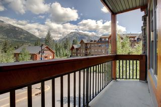 Photo 24: 201 505 Spring Creek Drive: Canmore Apartment for sale : MLS®# A1141968