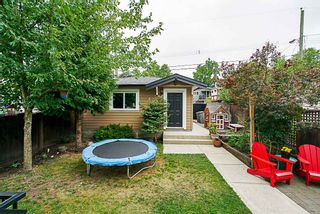 Photo 18: 439 E 46TH Avenue in Vancouver: Fraser VE House for sale (Vancouver East)  : MLS®# R2291804