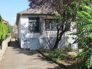 Photo 2: 373 KEARY Street in New Westminster: Sapperton House for sale : MLS®# V1139831