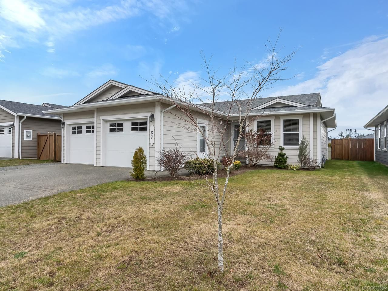 Main Photo: 82 STRATHCONA Way in CAMPBELL RIVER: CR Willow Point House for sale (Campbell River)  : MLS®# 836664
