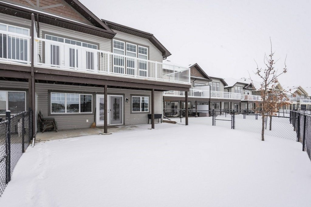 Photo 30: Photos: 41 8602 SOUTHFORT Boulevard: Fort Saskatchewan House Half Duplex for sale : MLS®# E4226387