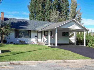"""Photo 1: 4550 AZURE Avenue in Prince George: Foothills House for sale in """"FOOTHILLS"""" (PG City West (Zone 71))  : MLS®# R2569485"""