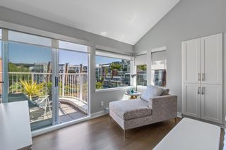 """Photo 19: 1594 ISLAND PARK Walk in Vancouver: False Creek Townhouse for sale in """"THE LAGOONS"""" (Vancouver West)  : MLS®# R2606608"""