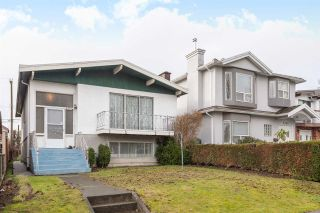 Photo 2: 6373 PRINCE ALBERT STREET in Vancouver: Fraser VE House for sale (Vancouver East)  : MLS®# R2027865