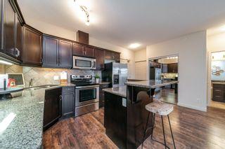 Photo 5: 458 11517 ELLERSLIE Road in Edmonton: Zone 55 Condo for sale : MLS®# E4265671