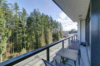 """Photo 12: 809 3080 LINCOLN Avenue in Coquitlam: North Coquitlam Condo for sale in """"Westwood 1123 by Onni"""" : MLS®# R2436940"""