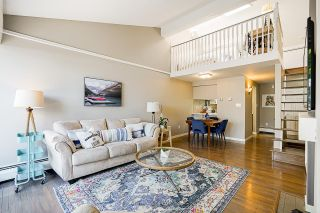 """Photo 12: 332 7055 WILMA Street in Burnaby: Highgate Condo for sale in """"BERESFORD"""" (Burnaby South)  : MLS®# R2599390"""