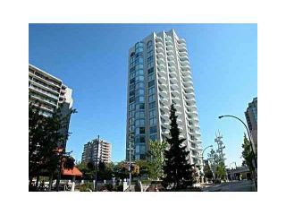 """Photo 1: 305 719 PRINCESS Street in New Westminster: Uptown NW Condo for sale in """"Stirling Place"""" : MLS®# V1006538"""