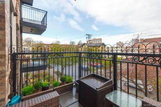 Photo 17: 302 1015 Rockland Ave in VICTORIA: Vi Downtown Condo for sale (Victoria)  : MLS®# 783856