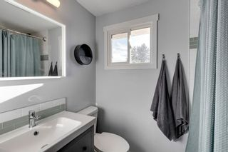 Photo 24: 6310 37 Street SW in Calgary: Lakeview Semi Detached for sale : MLS®# A1147557