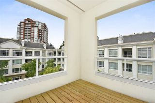 "Photo 19: 401 5735 HAMPTON Place in Vancouver: University VW Condo for sale in ""THE BRISTOL"" (Vancouver West)  : MLS®# R2294872"