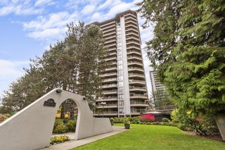 """Main Photo: 908 2041 BELLWOOD Avenue in Burnaby: Brentwood Park Condo for sale in """"ANOLA PLACE"""" (Burnaby North)  : MLS®# R2627649"""