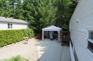 Photo 18: 212 3980 Squilax Anglemont Road in Scotch Creek: Recreational for sale : MLS®# 10086710