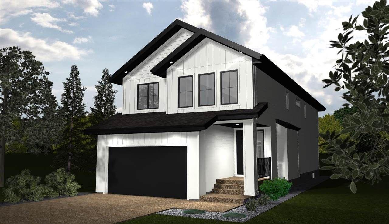 Main Photo: 12516 39 Avenue in Edmonton: Zone 16 House for sale : MLS®# E4232190