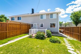 Photo 29: 16 SOMME Way SW in Calgary: Garrison Woods Semi Detached for sale : MLS®# C4232811