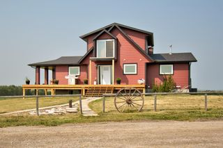 Photo 32: 3245 Twp Rd 292: Rural Mountain View County Detached for sale : MLS®# A1144764