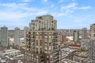 "Photo 16: PH2404 1010 RICHARDS Street in Vancouver: Yaletown Condo for sale in ""GALLERY"" (Vancouver West)  : MLS®# R2533230"