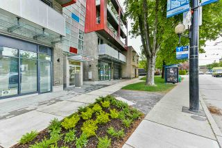 Photo 2: 383 E BROADWAY in Vancouver: Mount Pleasant VE Office for sale (Vancouver East)  : MLS®# C8025567