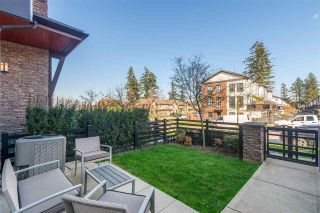 "Photo 4: 58 2687 158 Street in Surrey: Grandview Surrey Townhouse for sale in ""Jacobsen"" (South Surrey White Rock)  : MLS®# R2354366"
