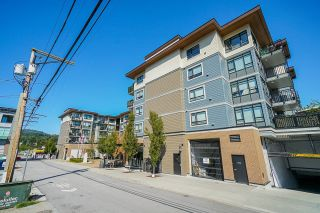 """Photo 32: 313 2525 CLARKE Street in Port Moody: Port Moody Centre Condo for sale in """"THE STRAND"""" : MLS®# R2614957"""