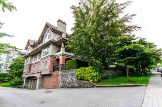 "Photo 2: 207 150 W 22ND Street in North Vancouver: Central Lonsdale Condo for sale in ""The Sierra"" : MLS®# R2304591"