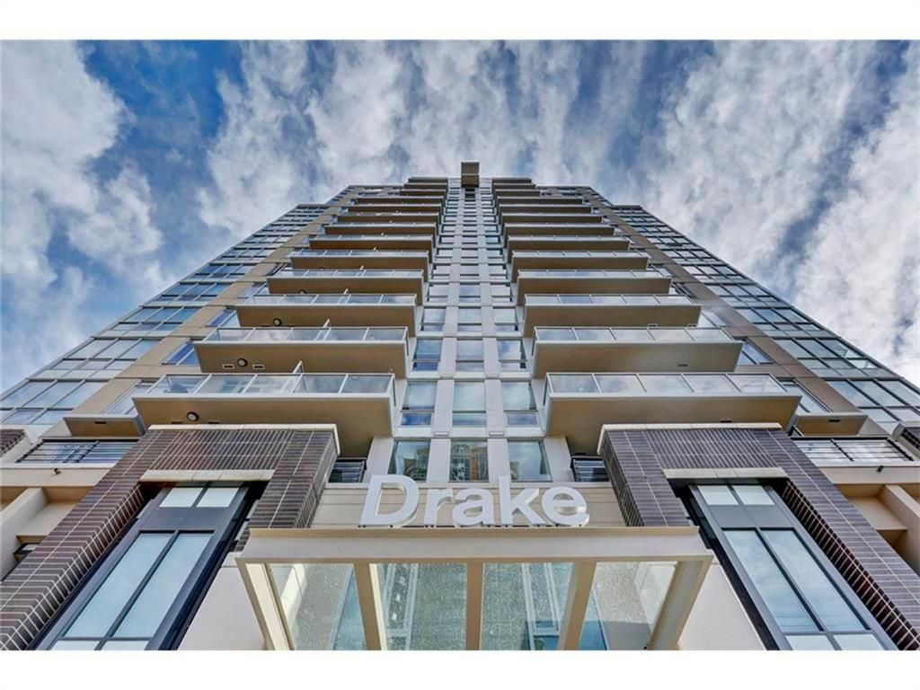 Main Photo: 1104 1500 7 Street SW in Calgary: Beltline Apartment for sale : MLS®# A1063237