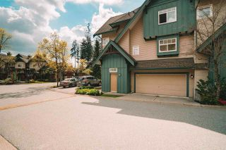 "Photo 31: 26 50 PANORAMA Place in Port Moody: Heritage Woods PM Townhouse for sale in ""Adventure Ridge"" : MLS®# R2575633"
