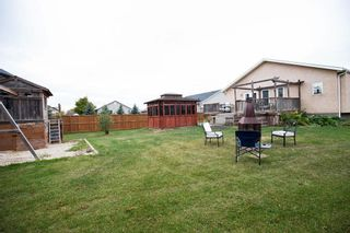 Photo 46: 26 SETTLERS Trail in Lorette: Serenity Trails Residential for sale (R05)  : MLS®# 202024748