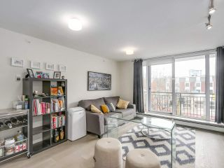 Photo 5: 510 189 KEEFER STREET in Vancouver: Downtown VE Condo for sale (Vancouver East)  : MLS®# R2220669