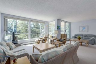 "Photo 4: 405 518 MOBERLY Road in Vancouver: False Creek Condo for sale in ""NEWPORT QUAY"" (Vancouver West)  : MLS®# R2305828"