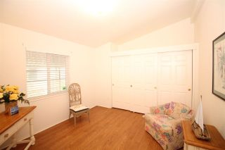 Photo 15: CARLSBAD WEST Manufactured Home for sale : 3 bedrooms : 7225 San Luis #177 in Carlsbad