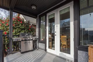 Photo 17: 2635 WATERLOO STREET in Vancouver: Kitsilano House for sale (Vancouver West)  : MLS®# R2056252