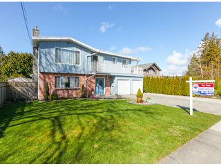 Photo 2: 4621 54A Street in Ladner: Delta Manor House for sale : MLS®# V1053819