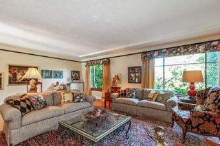 Photo 6: 5910 MACDONALD STREET in Vancouver: Kerrisdale House for sale (Vancouver West)  : MLS®# R2471359