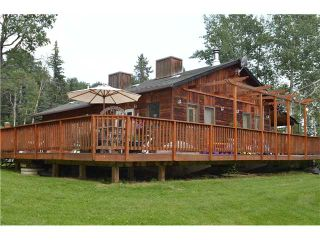 Photo 1: 51053 TWP RD 283 in : Rural Rocky View MD Residential Detached Single Family for sale : MLS®# C3627190