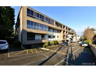 Photo 18: 405 955 Dingley Dell in VICTORIA: Es Kinsmen Park Condo for sale (Esquimalt)  : MLS®# 718107