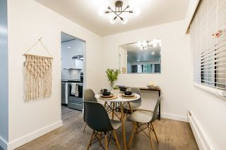 """Photo 12: 106 327 NINTH Street in New Westminster: Uptown NW Condo for sale in """"Kennedy Manor"""" : MLS®# R2621900"""