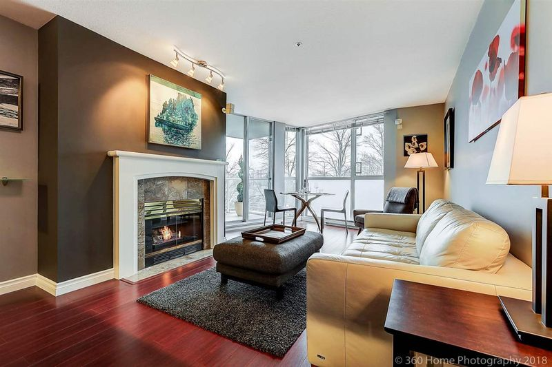 FEATURED LISTING: 209 - 8420 JELLICOE Street Vancouver