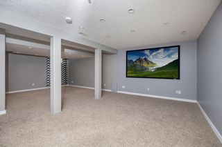 Photo 19: 37 West Springs Gate SW in Calgary: West Springs Semi Detached for sale : MLS®# A1119140