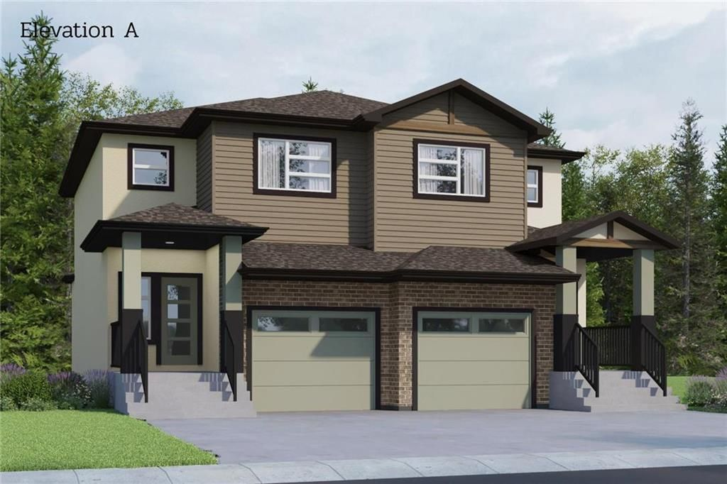 Main Photo: 13 Wuerch Crescent: West St Paul Residential for sale (R15)  : MLS®# 202124739