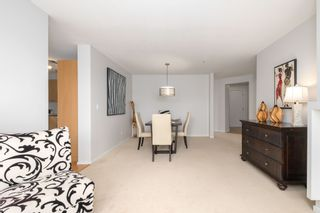 """Photo 7: 404 9339 UNIVERSITY Crescent in Burnaby: Simon Fraser Univer. Condo for sale in """"HARMONY AT THE HIGHLANDS"""" (Burnaby North)  : MLS®# R2578073"""