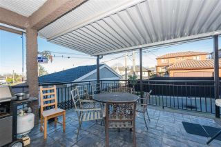Photo 19: 4223 KITCHENER Street in Burnaby: Willingdon Heights House for sale (Burnaby North)  : MLS®# R2142526