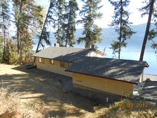 Photo 25: 4976 Squilax Anglemont Road in Celista: North Shuswap House for sale (Shuswap)  : MLS®# 10055186