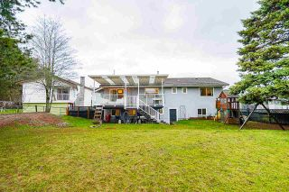 """Photo 39: 804 CORNELL Avenue in Coquitlam: Coquitlam West House for sale in """"Coquitlam West"""" : MLS®# R2528295"""