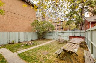 Photo 28: 1024 13 Avenue SW in Calgary: Beltline Detached for sale : MLS®# A1151621