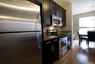 Photo 6: 115 CHAPALINA Square SE in CALGARY: Chaparral Townhouse for sale (Calgary)  : MLS®# C3472545