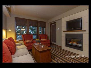 "Photo 2: 305A 2020 LONDON Lane in Whistler: Whistler Creek 1/2 Duplex for sale in ""Evolution"" : MLS®# R2311750"